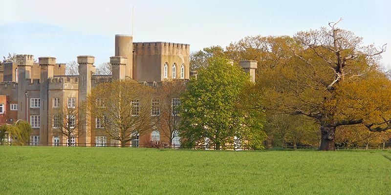 Tollerton Manor