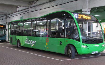 villager 2