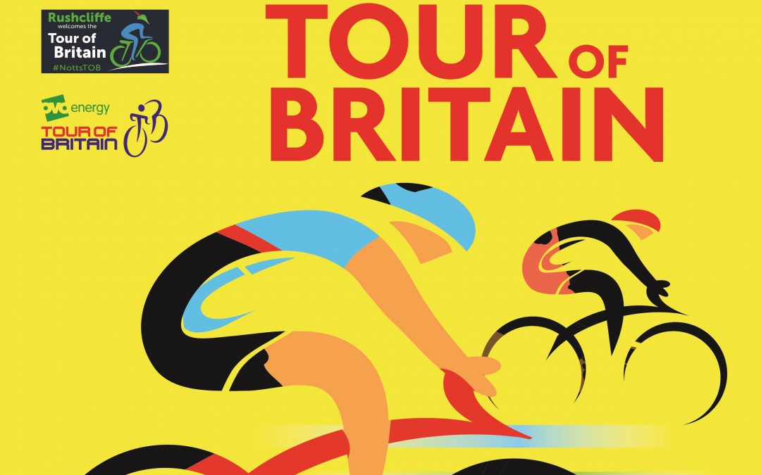 Cheer on the Tour in Tollerton