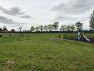 Active Tollerton in 2019
