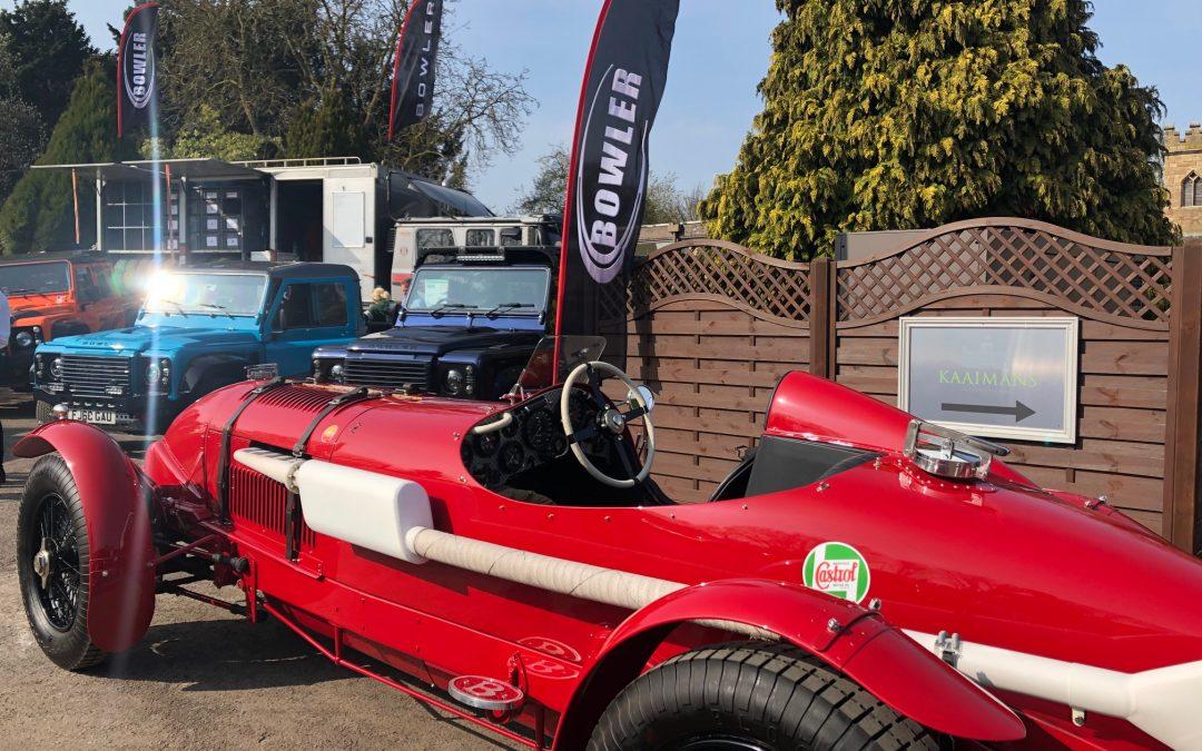 Super Cars in Tollerton