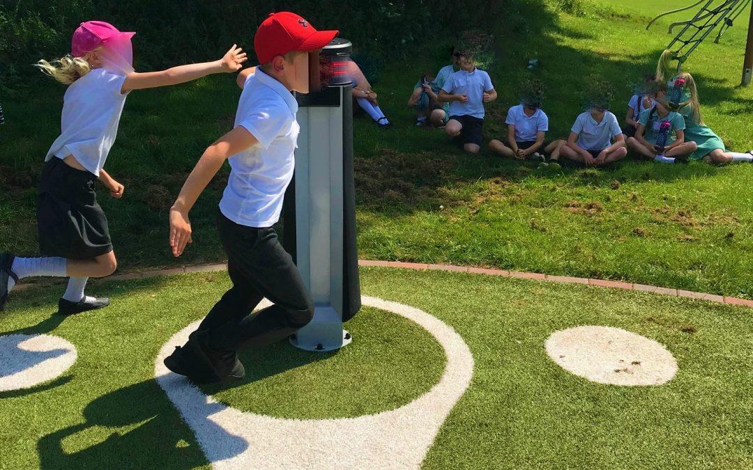 Interactive play success