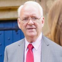 Parish Councillor Julian Smith QPM retires