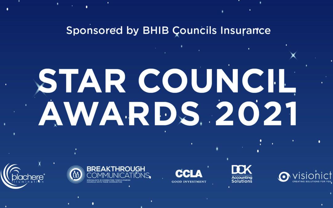 Star Parish Council Award